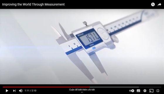 Improving the World Through Measurement