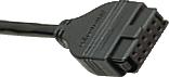 Cáp truyền dữ liệu trực tiếp qua cổng USB cho thiết bị điện tử Mitutoyo, 06AFM380D