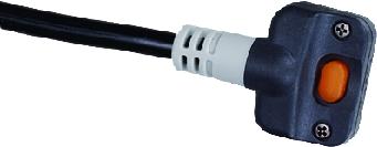 Cáp truyền dữ liệu trực tiếp qua cổng USB cho thiết bị điện tử Mitutoyo, 06AFM380B