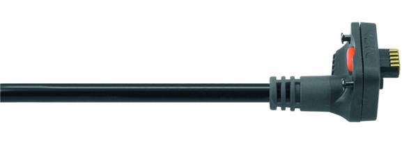Cáp kết nối U-WAVE-T với thước cặp điện tử loại IP67 Mitutoyo, 02AZD790A