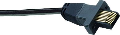 Cáp truyền tính hiệu cho thiết bị đo 2m Mitutoyo, 21EAA190