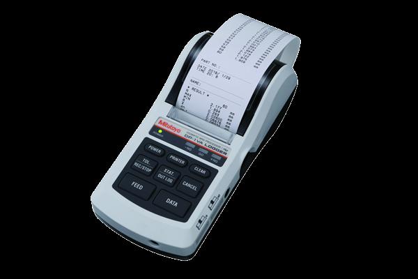 Máy in nhiệt cầm tay DP-1VA Mitutoyo, 264-505E