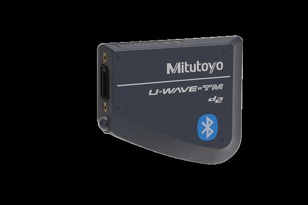 Đầu truyền dữ liệu Bluetooth cho panme điện tử Mitutoyo, loại không có IP67 , 264-627