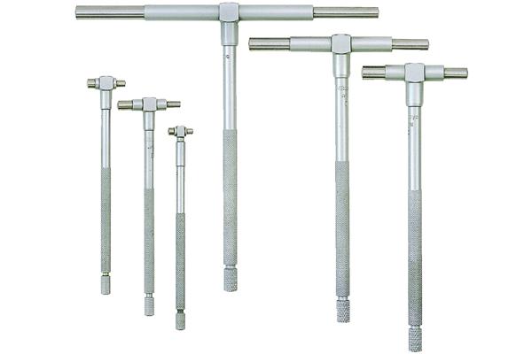 Bộ cử đo lỗ 90-150mm Mitutoyo, 155-132
