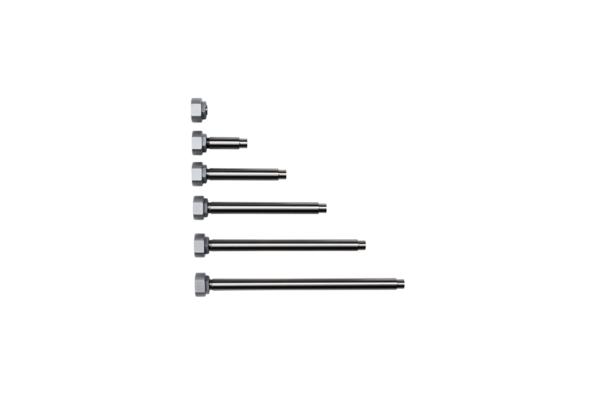 Panme Cơ Khí Đo Khoảng Cách Lớn Anvils 150-300mm Mitutoyo, 340-252-30