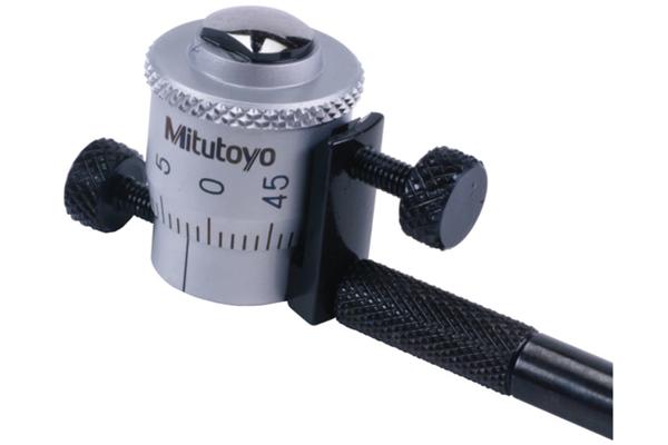 Panme Cơ Đo Lỗ Sâu 0-7mm/0.01mm Có Tay Cầm Nối Dài 25-32mm Mitutoyo, 141-001