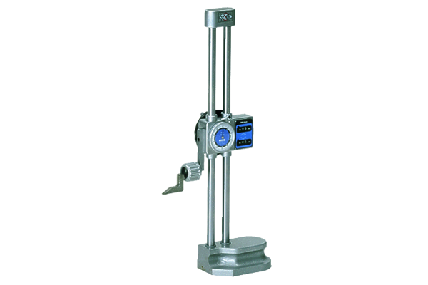Thước đo cao đồng hồ 0-300mm Mitutoyo, 192-130