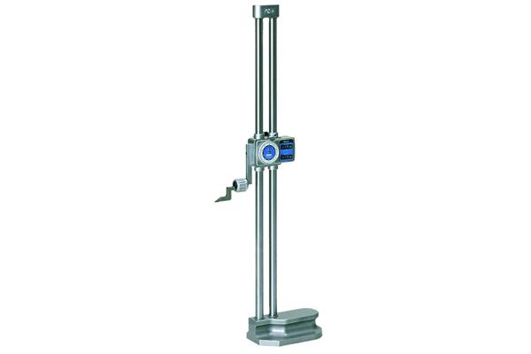 Thước đo cao đồng hồ 0-600mm Mitutoyo, 192-132