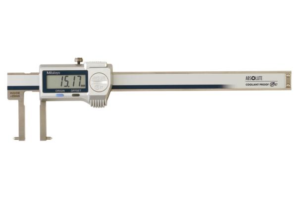 Thước Cặp Điện Tử Đo Rãnh Trong IP67 20.1-170mm/0.01mm Mitutoyo, 573-648-20