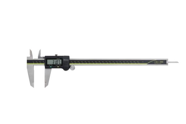 Thước Cặp Điện Tử, Digital ABS AOS Caliper 0-300mm, Blade, Thumb R., Data Output, 500-153-30
