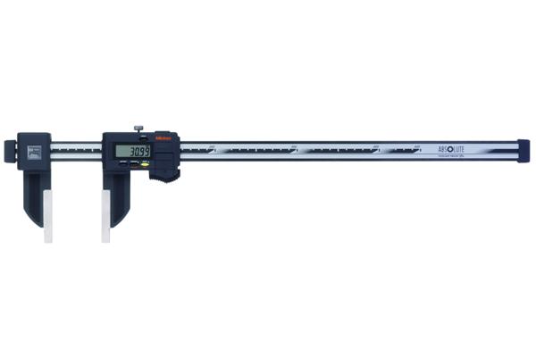 Thước Cặp Điện Tử Thân Carbon, Digital ABS Carbon Fibre Caliper 0-450mm, IP66, 552-302-10