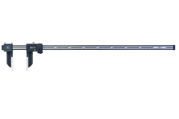 Thước Cặp Điện Tử Thân Carbon, Digital ABS Carbon Fibre Caliper 0-600mm, IP66, 552-303-10