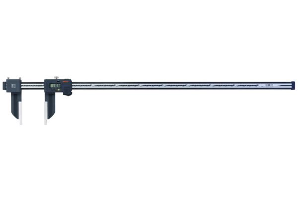 Thước Cặp Điện Tử Thân Carbon, Digital ABS Carbon Fibre Caliper 0-1500mm, IP66, 552-305-10