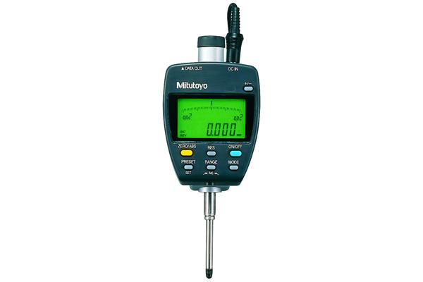 Đồng Hồ So Điện Tử Nguồn Điện Cấp Ngoài, Digital Indicator ID-F, BS AC-Adapter 50,8mm, 0,001mm, 543-553E