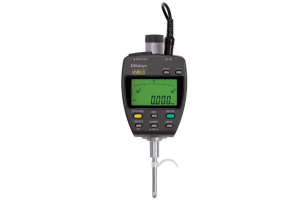 """Đồng Hồ So Điện Tử Nguồn Điện Cấp Ngoài, Digital Indicator ID-F, BS AC-Adapter Inch/Metric, 1"""", 0,00002"""", ANSI/AGD, 543-552E"""