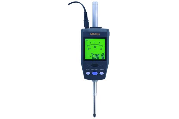 Đồng Hồ So Điện Tử Loại Mỏng, Digital Indicator ID-H, BS AC-Adapter 30,4mm, 0,0005mm, 543-561E