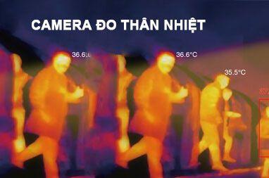 Camera đo thân nhiệt Hikivision DS-2TD2617B-6/PA