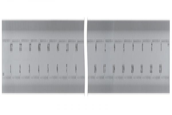 """Thước Lá Thép 600mm/24"""", Metric/Inch Mitutoyo, 182-165"""