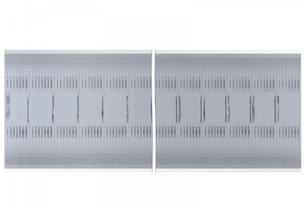"""Thước Lá Thép 450mm/18"""", Metric/Inch Mitutoyo, 182-245"""