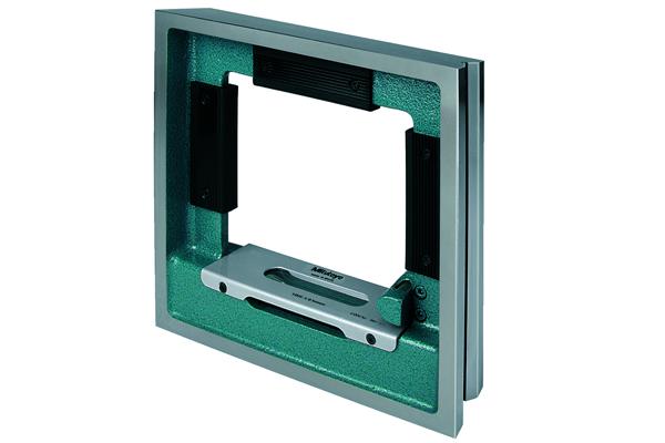Nivo Cân Bằng, Precision Frame Level 0,01mm/m, DIN 2267, 960-703