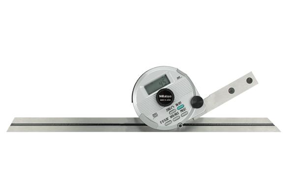 Thước Đo Góc, Digital Universal Protractor Blade Length: 150mm, 187-501