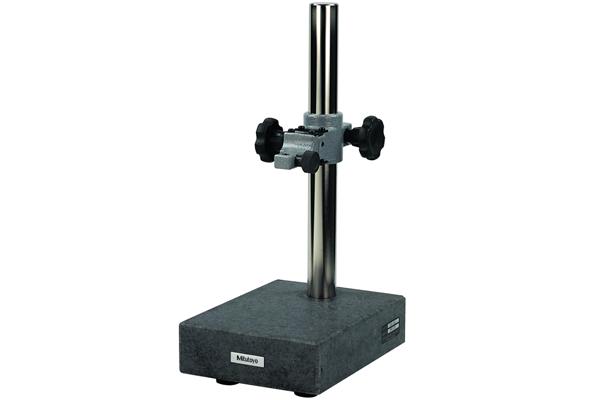 Giá đỡ máy đo có đế granite, Gauge Stand with Granite Base 150x200mm, 215-151-10