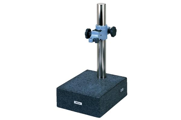 Giá đỡ máy đo có đế granite, Gauge Stand with Granite Base 200x250mm, 215-153-10