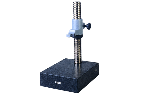 Giá đỡ máy đo có đế granite, Gauge Stand with Granite Base 250x300mm, 215-156-10