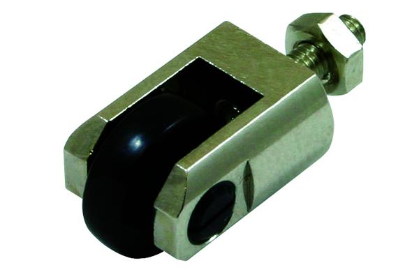 Đầu lăn đồng hồ so D=10mm Mitutoyo, 901991