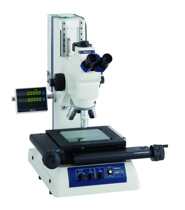 Kính hiển vi đo lường Microscope MF-UB4020D,176-880-10