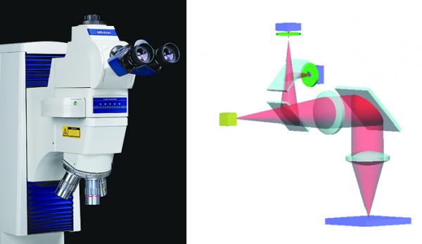 Microscope MF-UD2515B,176-432D