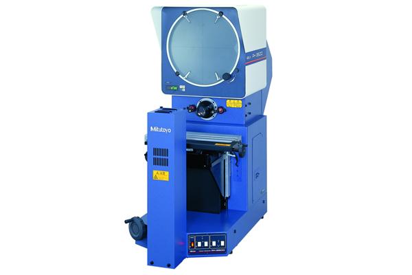 Máy chiếu đo lường biên dạng Measuring Projector PH-3515F, XY=254 x 152 mm, 172-868E