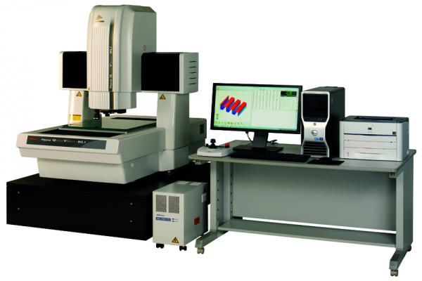 CNC Vision Measuring Machine QVW-H606P1L-D, 363-715-10SY