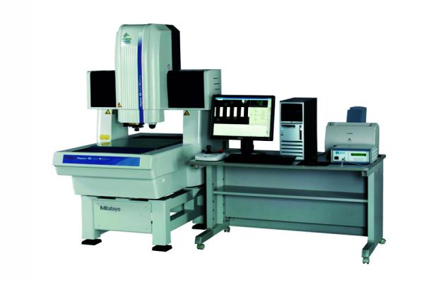 CNC Vision Measuring Machine QVH4A-H606P1L-D, 365-456-10SY