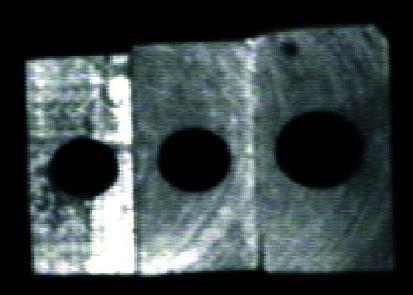 Máy đo 2 chiều (2D) loại không tiếp xúc QI-A2017D, 200 x 170 mm Manual Vision Measuring Machine, 361-852A