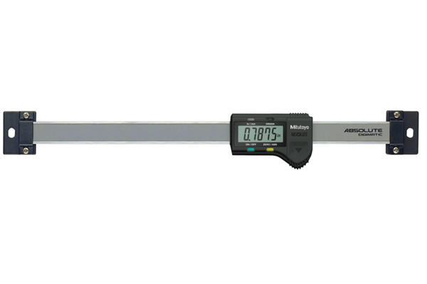 "Thước Quang Linear Scales 150 mm / 6"" Mitutoyo, 572-211-30"
