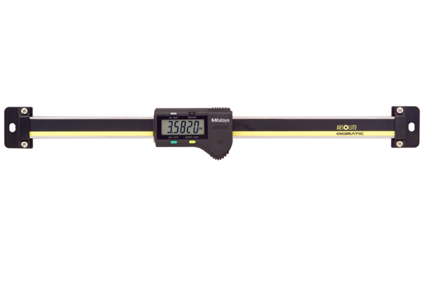 "Thước Quang Linear Scales 300 mm / 12"" Mitutoyo, 572-213-10"