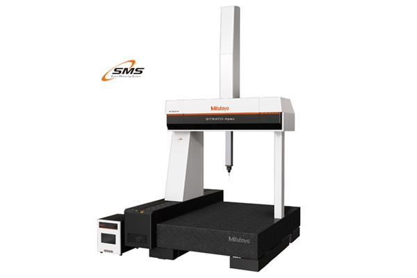Máy đo tọa độ CNC CMM STRATO-Apex 163016 Mitutoyo, 355-538-10