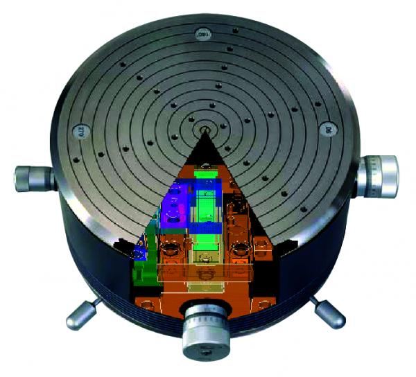 Máy đo độ tròn Mitutoyo Roundtest RA-H5200AH, 211-532D