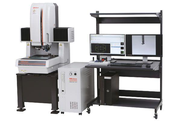 Máy đo nhanh 3D MVS Apex Mitutoyo, MVS Apex 404