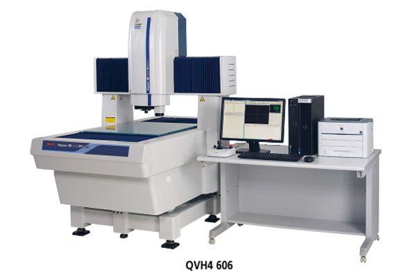 Máy đo nhanh 3D QVH STREAM PLUS Mitutoyo, QVH STREAM PLUS 606