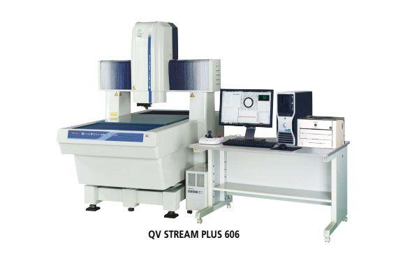 Máy đo nhanh 3D QV STREAM PLUS 606 Mitutoyo, QV STREAM PLUS 606