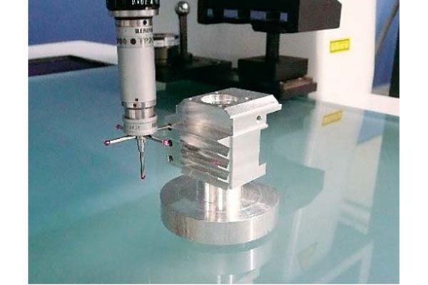 Máy đo nhanh 3D Hyper QVTP Mitutoyo, QV TP Active 202