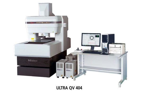 Máy đo nhanh 3D ULTRA QV 404 Mitutoyo, ULTRA QV 404
