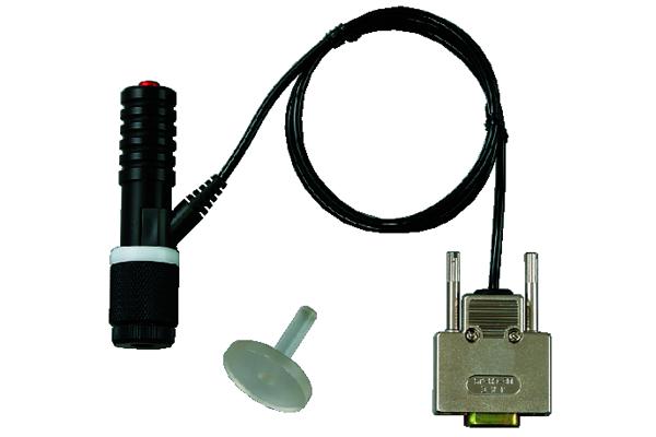 Máy đo độ cứng cầm tay HH-411 Mitutoyo, 810-288-10