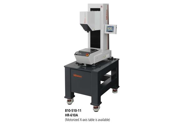 Máy kiểm tra độ cứng Rockwell HR-610A Mitutoyo, 810-510-11