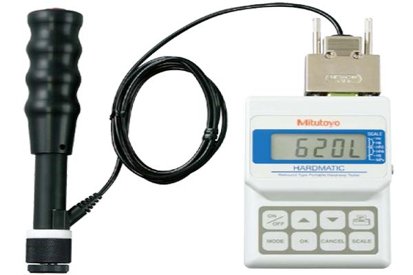 Máy đo độ cứng cầm tay HH-411 Mitutoyo, 810-298-10