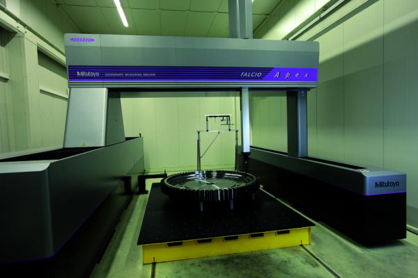 Máy đo toa độ không gian 3 chiều FALCIO-Apex 305020G Mitutoyo, FALCIO-Apex 305020 G