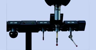 Máy đo toa độ không gian 3 chiều CRYSTA-Apex V776 CNC CMM Range 700 x 700 x 600 mm Mitutoyo, 191-561