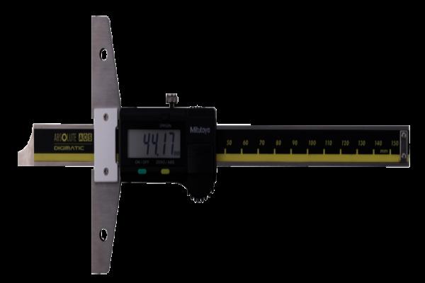 thước cặp đo sâu điện tử 0-300mm, 571-203-30